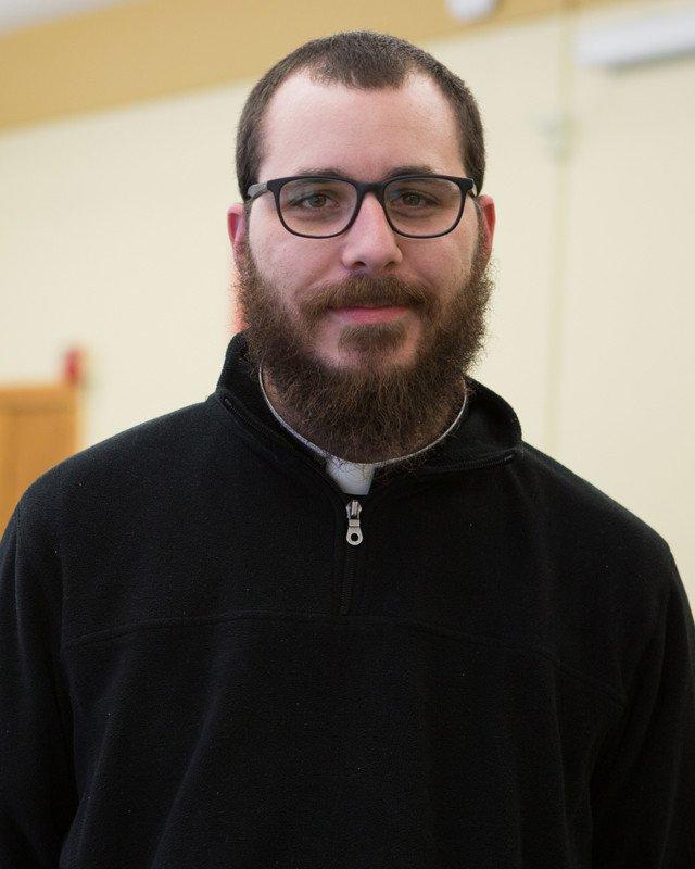 Fr. Steve Smith