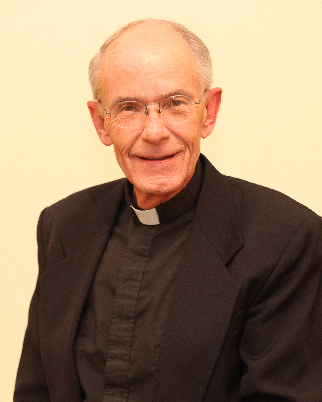 Fr. David E. Young