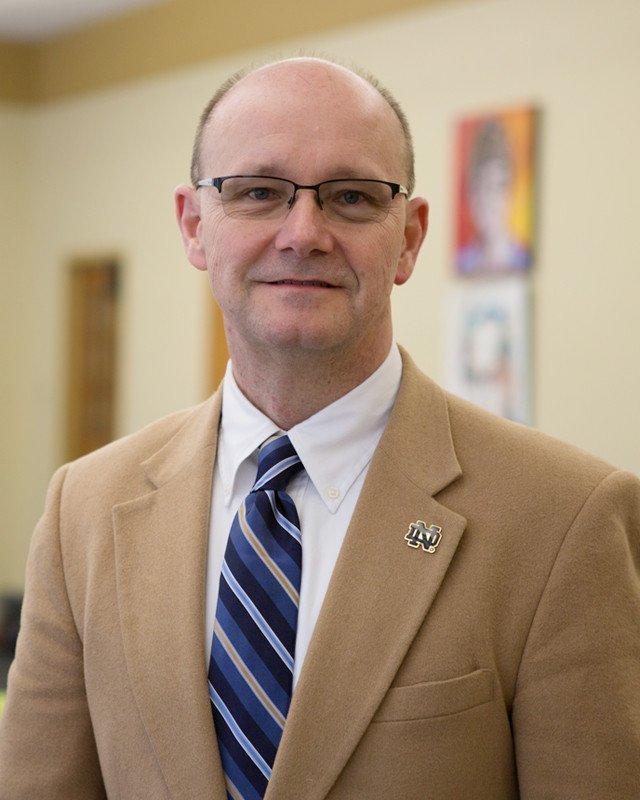 Paul M. Madden, Ph.D.