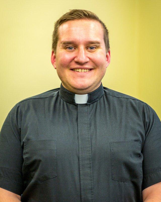 Fr. Nick Ventura