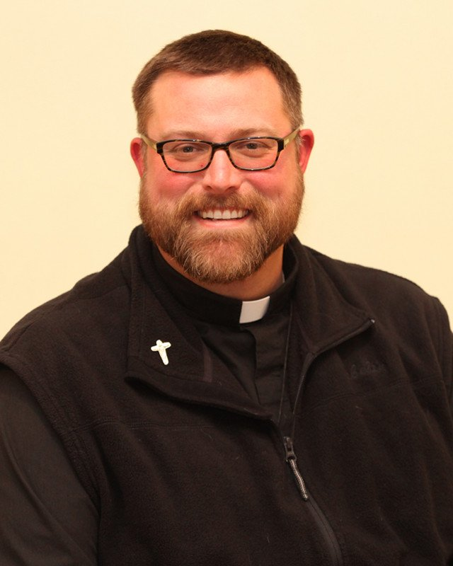 Fr. Joe Yokum