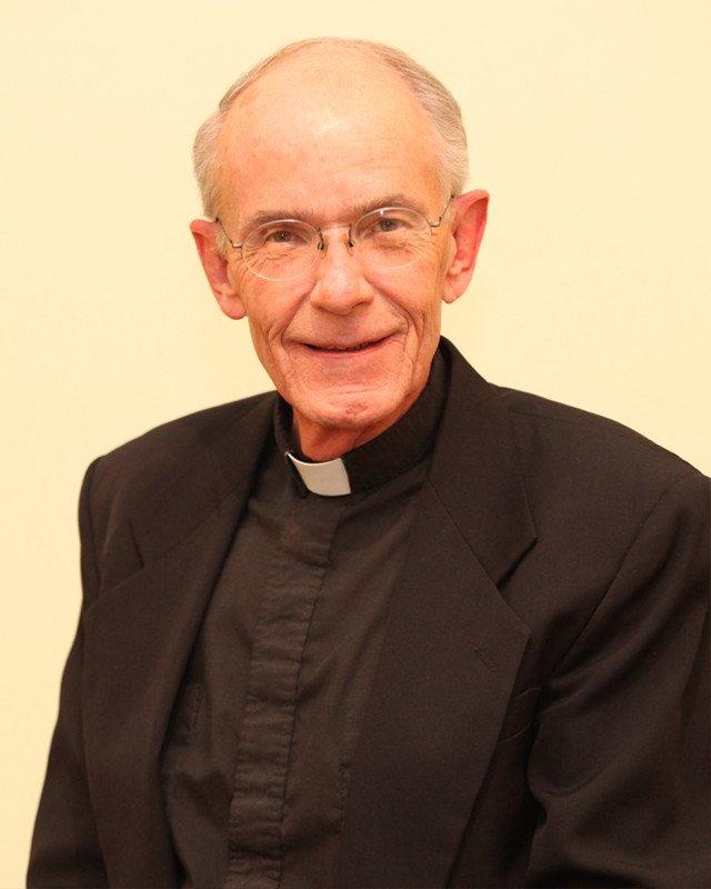 Fr. David Young