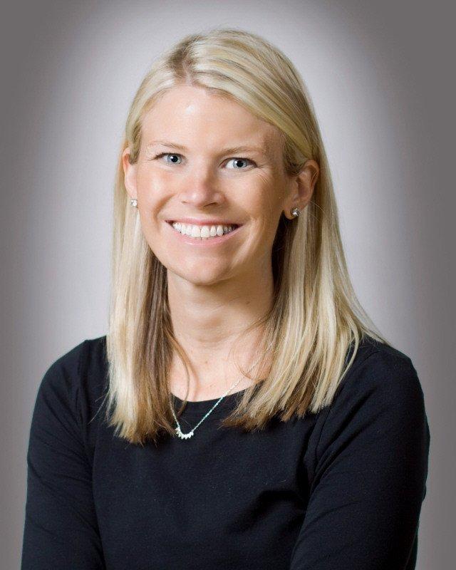 Danielle Hanes