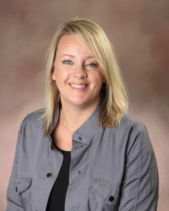 Amy Estep