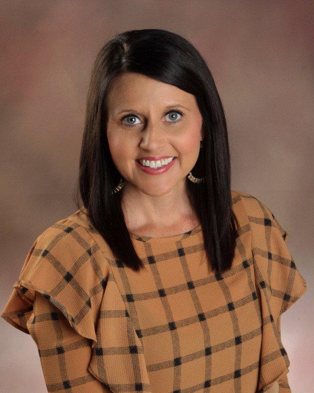 Michelle Ramey