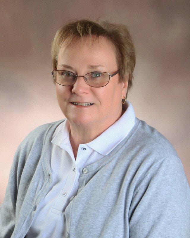 Sandy Glynn