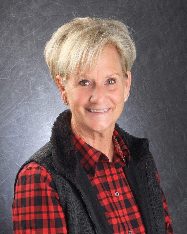 Debbie Delabar