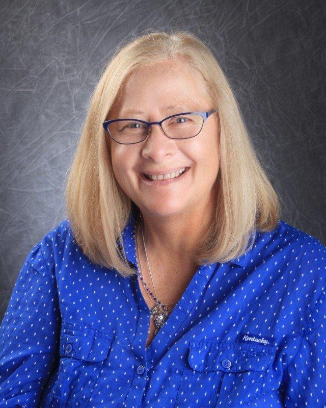 Tracy Glockner