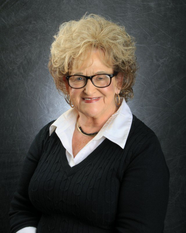 Carol Spencer