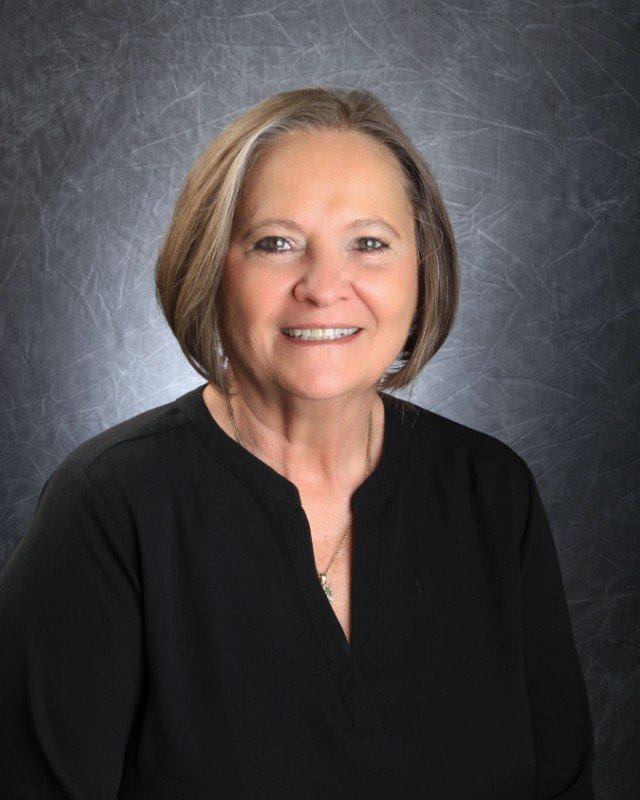 Jane Rudmann