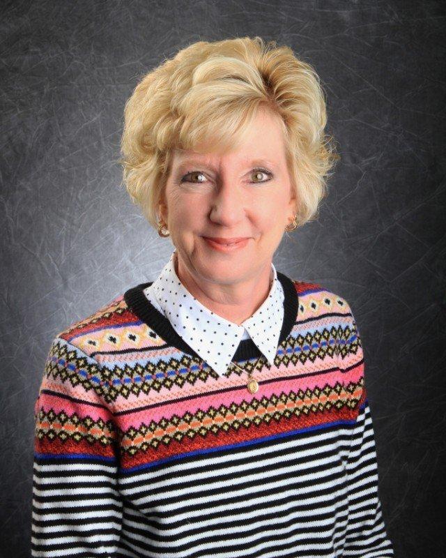 Nancy Stegman